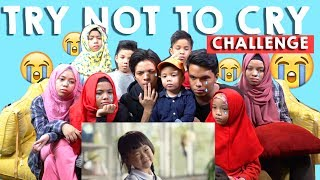 Video Tahan Tangis/Try Not To Cry challenge | Gen Halilintar MP3, 3GP, MP4, WEBM, AVI, FLV Desember 2018
