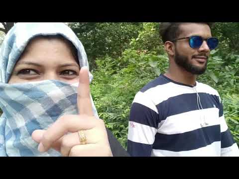 Bonta park || Delhi University Bonta park Romantic place|| Credible India