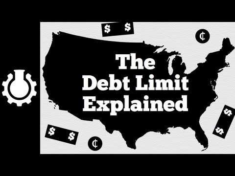 CGPGrey - The United States debt limit explained. CGPGrey T-shirts: http://goo.gl/1Wlnd Blog: http://www.cgpgrey.com/blog/the-debt-limit-explained * http://www.youtube...