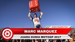 Video Kisah Haru di Balik Gelar Juara Marc Marquez MP3, 3GP, MP4, WEBM, AVI, FLV November 2017