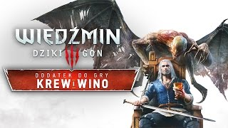 Blood and Wine - 20 minuti di gameplay