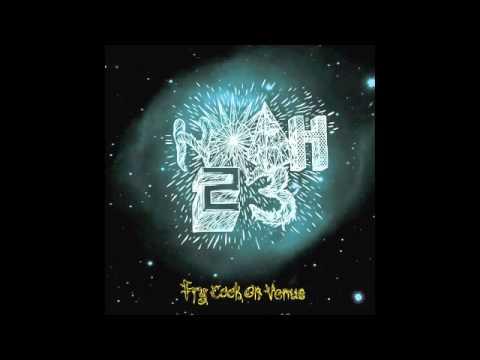 Fry Cook on Venus-Noah23