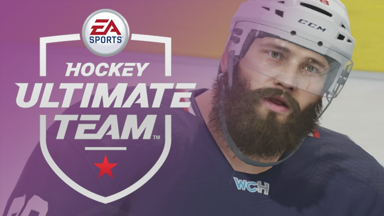 HUGE FIRST PINK SLIP! | NHL 17 HOCKEY ULTIMATE TEAM