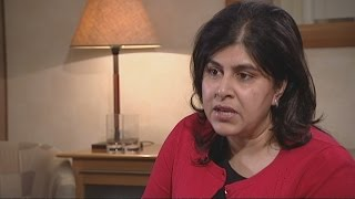 Why I Quit Over Gaza: Exclusive Interview With Sayeeda Warsi | Channel 4 News