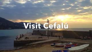 Cefalu Italy  city pictures gallery : Cefalu, Sicily, Italy - SCRLT - 4K HD
