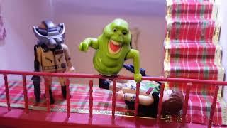 Download Lagu Custom Ghostbusters Playmobil table Mp3