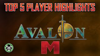 Avalon M-II 9 jan. ft. Ice, Prof Pro, Amsah, Reaper, Jeapie, Zgetto and more! Here are highlights of Avalon M to get you in the mood