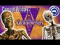 Morrowind Multiplayer Madness  Casual Friday  Stream Four Star
