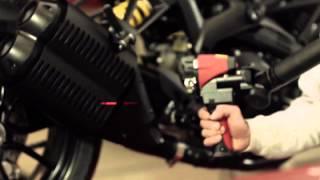 5. 2012 Ducati Monster Diesel
