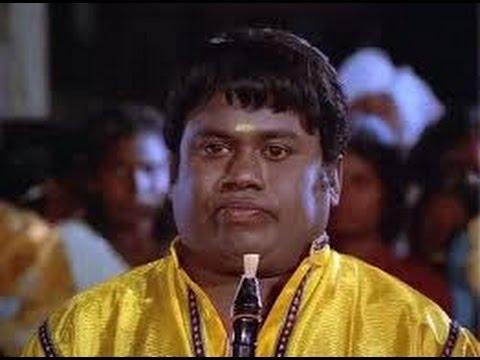Vijayakanth And Senthil Comedy