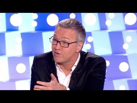 """Laurent Ruquier: """"Je regrette d'avoir donné la parole à Eric Zemmour pendant 5 ans"""" #ONPC"""