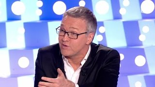 """Video Laurent Ruquier: """"Je regrette d'avoir donné la parole à Eric Zemmour pendant 5 ans"""" #ONPC MP3, 3GP, MP4, WEBM, AVI, FLV Mei 2017"""