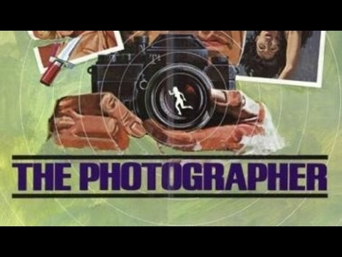 The Photographer (1974) Trailer