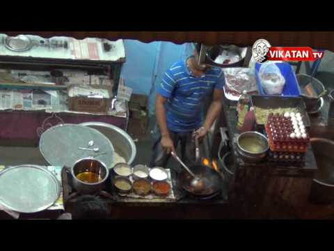 Fast food joints causing road accidents|A Vikatan Report