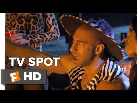 Tyler Perry's Boo 2! A Madea Halloween TV Spot - The Party (2017) | Movieclips Coming Soon