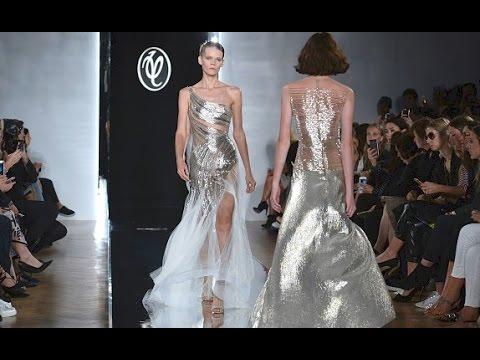 Valentin Yudashkin | Spring Summer 2017 Full Fashion Show | Exclusive