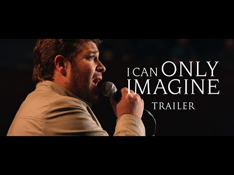 I Can Only Imagine: Home Entertainment Trailer