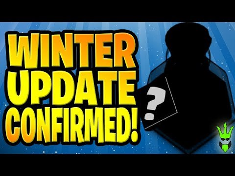 "WINTER UPDATE CONFIRMED!! NEW MAGIC ITEMS!! NEW SPELL?! - ""Clash of Clans"""