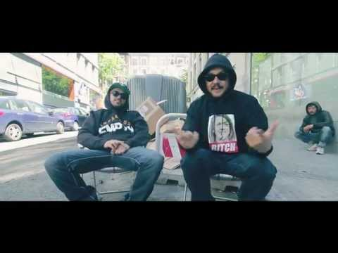 "Shotta, Nega y Mainbrain – ""Hipocresía"" [Videoclip]"
