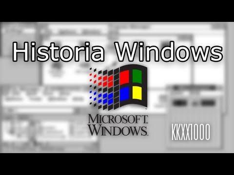 Historia Windows - Windows 3.11