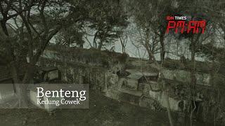 Video PM:AM [S3 - E03] Misteri Benteng Kedung Cowek Eks Gudang Peluru, Surabaya MP3, 3GP, MP4, WEBM, AVI, FLV Mei 2019