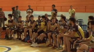 8 ago. 2016 ... CANAL 54 CAMPO MOURÃO. Loading... Unsubscribe .... Campo Mourão x nVasco da Gama jogo 5 da final da #LigaOuro - Duration: 2:44:59.