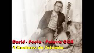 Pregação CCB - David Poeta (DOM DE DEUS)