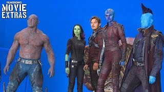 Nonton Go Behind the Scenes of Guardians of the Galaxy Vol. 2 (2017) Film Subtitle Indonesia Streaming Movie Download