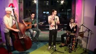 Video Another Day (hudba Saša Kirilov, slova Steve M. Russo)