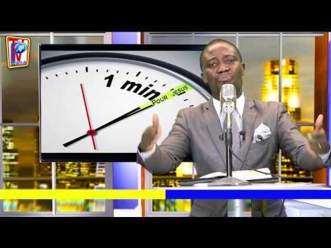 Pardonnez et Demandez Pardon - Pensée de la Semaine N°2 - Fr Lolo MUTIMA