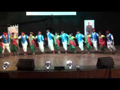 Video Adivasi Dangi Nritya, Dharampur at Vadodara Ashrama, 2013 download in MP3, 3GP, MP4, WEBM, AVI, FLV January 2017
