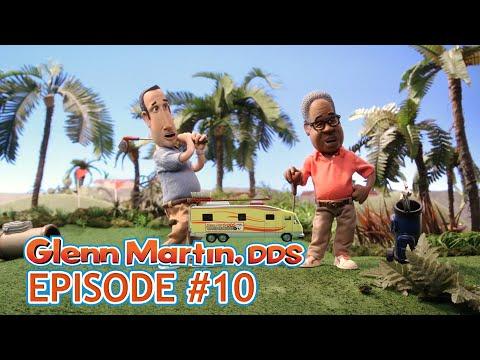 Glenn Martin, DDS - FLORIDA KEYS: MIAMI SPICE (Episode #10)