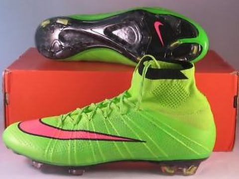 Nike Mercurial Superfly 4 Replica Unboxing – AliExpress
