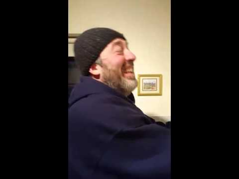 WATCH: Irishman Struggles To Say A Simple Sentence