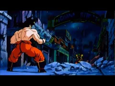 Dragon Ball Z (2012) Vinylshakerz - One Night In Bangkok