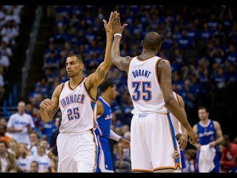 Video: Clippers vs. Thunder: Game 2 Recap