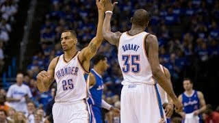 Clippers vs. Thunder: Game 2 Recap