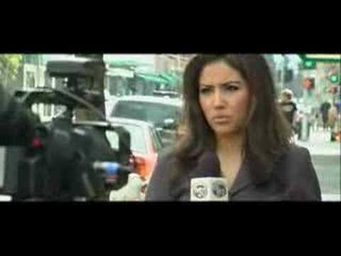 NAZY JAVID TV NEWS BLOOPERS!