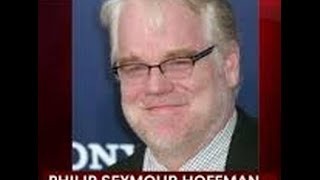 Celebrity Hollywood Star Philip Seymour Hoffman and Islam
