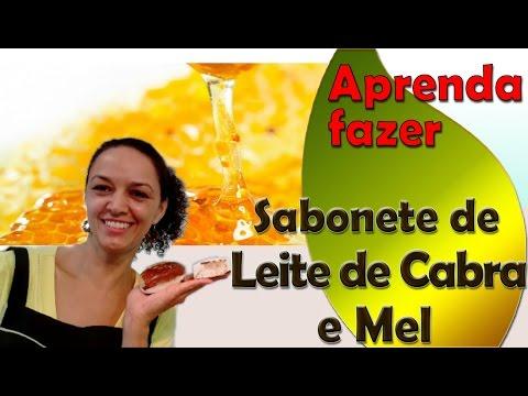 Sab. de Leite de Cabra e Mel