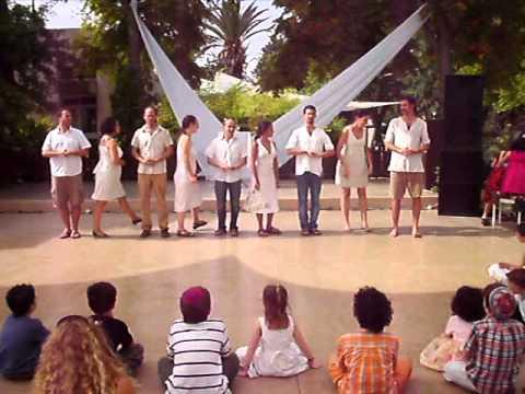 Kama Community's Wedding Dance
