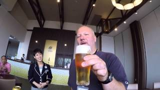 Hita Japan  City pictures : The Sapporo Beer Forest Factory Tour in Hita Japan