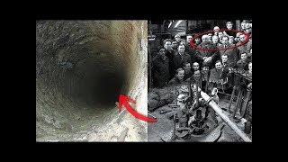 Video Here's what Hides At The Bottom Of The DEEPEST Hole On EARTH... MP3, 3GP, MP4, WEBM, AVI, FLV Februari 2019