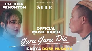 Video Sule - Gara Gara Dia (Official Video Clip) MP3, 3GP, MP4, WEBM, AVI, FLV November 2018