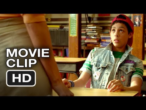 That's My Boy CLIP - Hots for Teacher (2012) Adam Sandler Movie HD Video