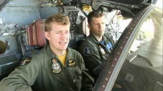Video Real Top Guns F-111 Belly Landing MP3, 3GP, MP4, WEBM, AVI, FLV Agustus 2019