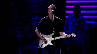 Eric Clapton - Wonderful Tonight (Live In San Diego) Video