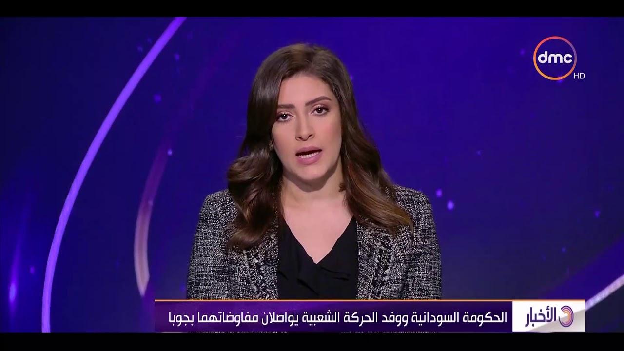 الأخبار - الحكومة السودانية ووفد الحركة الشعبية يواصلان مفاوضاتهما بجوبا