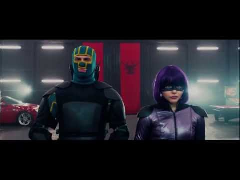 [CRITIQUE] : Kick-Ass 2