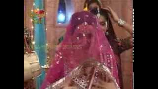 On location of TV Serial 'Rang Rasiya' Rudra and parvati in Dance  1